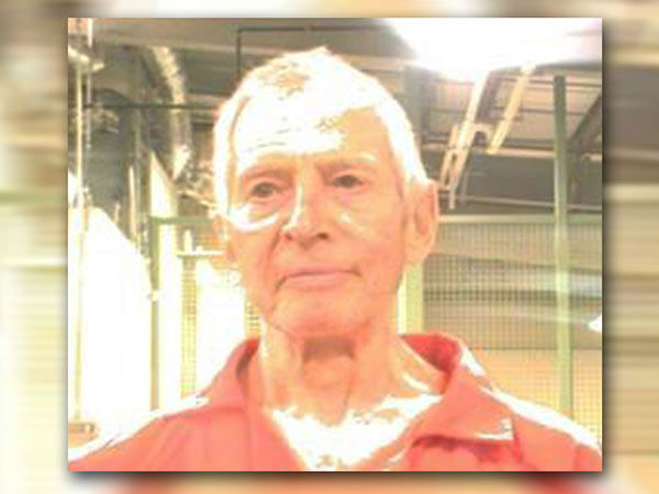 <div class='meta'><div class='origin-logo' data-origin='none'></div><span class='caption-text' data-credit=''>Robert Durst has been arrested in New Orleans on an extradition warrant out of Los Angeles</span></div>