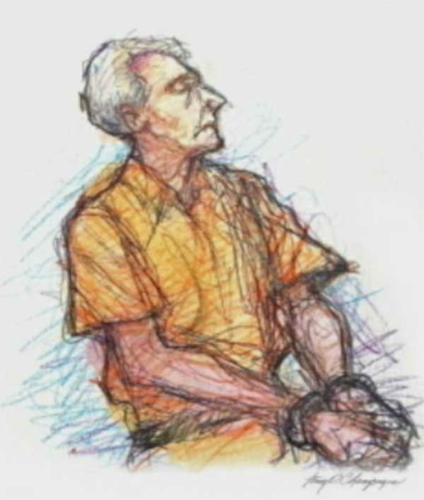 <div class='meta'><div class='origin-logo' data-origin='none'></div><span class='caption-text' data-credit=''>Robert Durst looked frail and tired at his court appearance.</span></div>