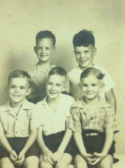 "<div class=""meta image-caption""><div class=""origin-logo origin-image none""><span>none</span></div><span class=""caption-text"">Dave Ward (bottom right) with some childhood friends (KTRK Photo)</span></div>"