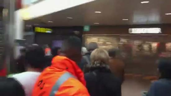 <div class='meta'><div class='origin-logo' data-origin='AP'></div><span class='caption-text' data-credit=''>A still from Associated Press video of the scene inside the Brussels Airport following explosions on Tuesday, March 22, 2016.</span></div>