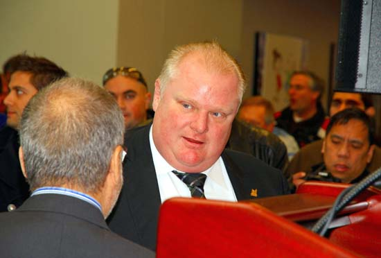 "<div class=""meta image-caption""><div class=""origin-logo origin-image ktrk""><span>KTRK</span></div><span class=""caption-text"">Mayor Rob Ford on February 15, 2013 in Toronto (Shutterstock/ValeStock)</span></div>"