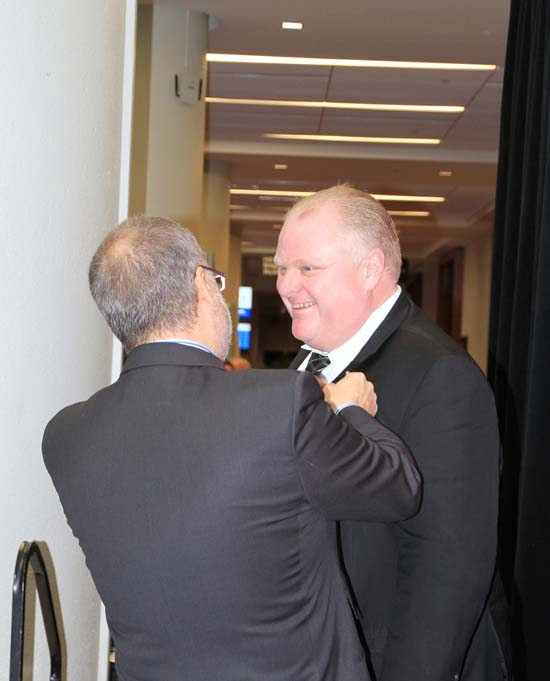 "<div class=""meta image-caption""><div class=""origin-logo origin-image ktrk""><span>KTRK</span></div><span class=""caption-text"">Mayor Rob Ford on February 15, 2013 in Toronto. (Shutterstock / ValeStock)</span></div>"