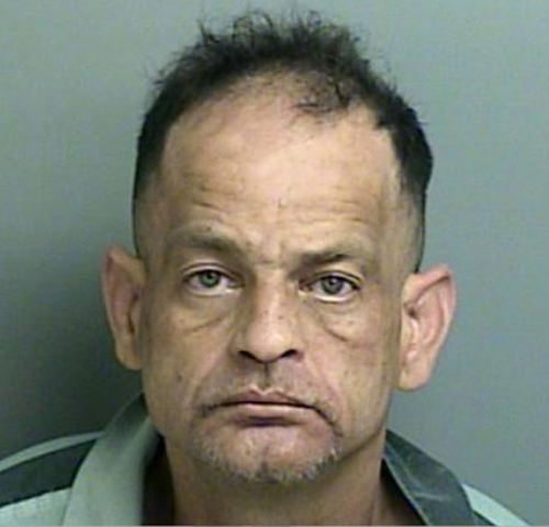 <div class='meta'><div class='origin-logo' data-origin='KTRK'></div><span class='caption-text' data-credit='Multi-County Crime Stoppers'>Robert Boswell is wanted for theft from an elderly individual.</span></div>