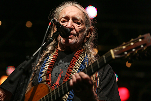 "<div class=""meta image-caption""><div class=""origin-logo origin-image ap""><span>AP</span></div><span class=""caption-text"">Willie Nelson performs at the Heartbreaker Banquet on Thursday, March 19, 2015, in Spicewood, TX. (Rich Fury/Invision/AP)</span></div>"