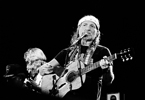 "<div class=""meta image-caption""><div class=""origin-logo origin-image ap""><span>AP</span></div><span class=""caption-text"">Country singer Willie Nelson performs as the closing act at the US Festival in Devore, Ca., Saturday night, June 5, 1983. (AP Photo/Michael Tweed)</span></div>"