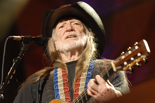 "<div class=""meta image-caption""><div class=""origin-logo origin-image ap""><span>AP</span></div><span class=""caption-text"">Musician Willie Nelson performs during the Farm Aid Concert event Sunday, Oct. 4, 2009, in St. Louis. (AP Photo/Kyle Ericson)</span></div>"