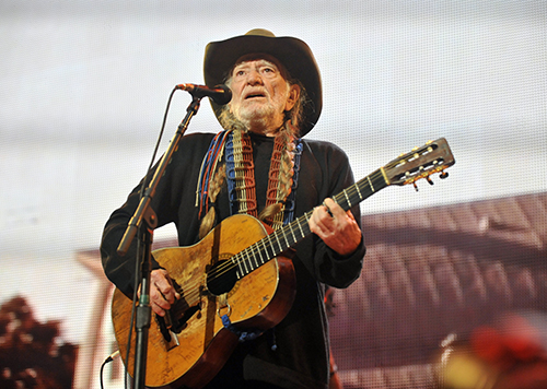 "<div class=""meta image-caption""><div class=""origin-logo origin-image ap""><span>AP</span></div><span class=""caption-text"">Willie Nelson performs during the Farm Aid 2013 concert at Saratoga Performing Arts Center in Saratoga Springs, N.Y., Saturday, Sept. 21, 2013. (AP Photo/Hans Pennink)</span></div>"