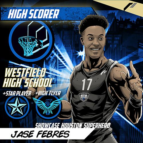 <div class='meta'><div class='origin-logo' data-origin='none'></div><span class='caption-text' data-credit='Showcase Houston'>Meet Jase Febres of Westfield High School.</span></div>