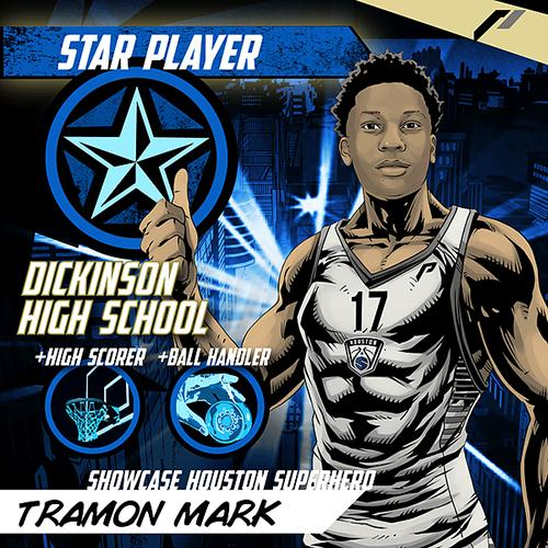 <div class='meta'><div class='origin-logo' data-origin='none'></div><span class='caption-text' data-credit='Showcase Houston'>Meet Tramon Mark of Dickinson High School.</span></div>