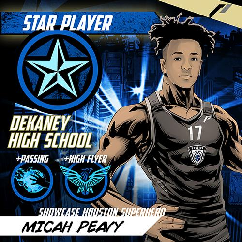 <div class='meta'><div class='origin-logo' data-origin='none'></div><span class='caption-text' data-credit='Showcase Houston'>Meet Micah Peavy of Dekaney High School.</span></div>