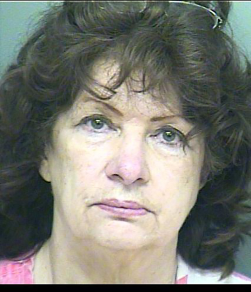 "<div class=""meta image-caption""><div class=""origin-logo origin-image ktrk""><span>KTRK</span></div><span class=""caption-text"">Carolyn Couts is wanted for DWI and bond jumping. (Multi-County Crime Stoppers)</span></div>"
