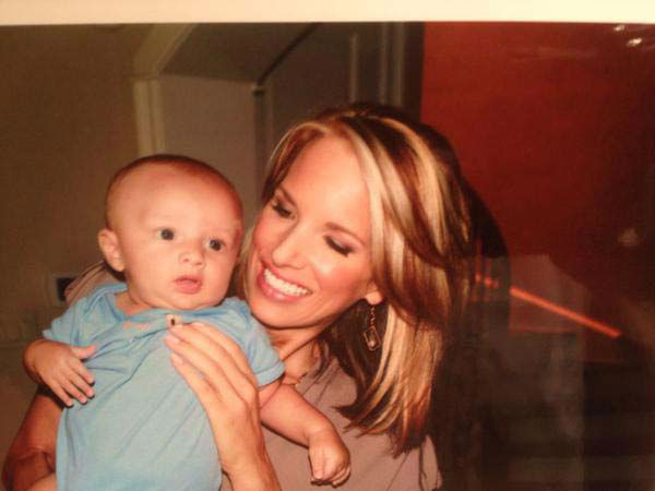 "<div class=""meta image-caption""><div class=""origin-logo origin-image none""><span>none</span></div><span class=""caption-text"">Ilona Carson with her little boy Pierce, who just turned 3! (KTRK Photo)</span></div>"