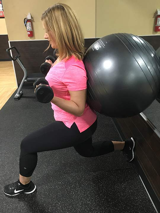 <div class='meta'><div class='origin-logo' data-origin='KTRK'></div><span class='caption-text' data-credit=''>Stability ball exercises to get a full-body workout</span></div>