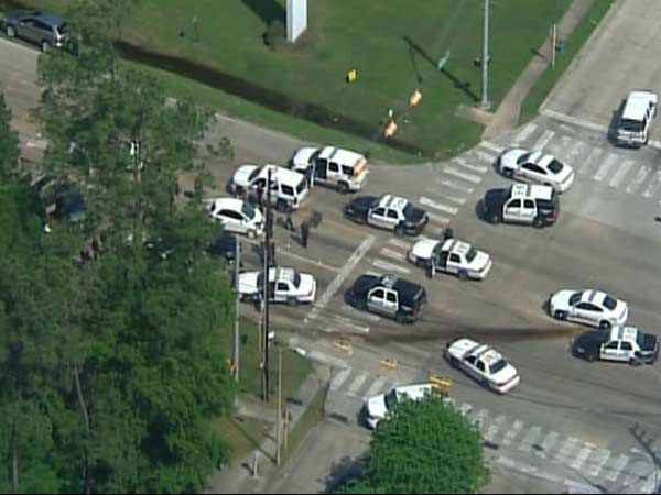 <div class='meta'><div class='origin-logo' data-origin='none'></div><span class='caption-text' data-credit=''>A high-speed chase ends in a crash and apparent shootout in Houston's east side.</span></div>