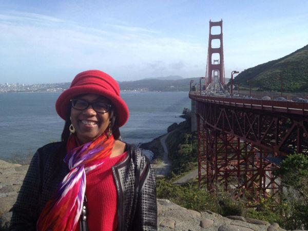 <div class='meta'><div class='origin-logo' data-origin='none'></div><span class='caption-text' data-credit='KTRK Photo'>Melanie Lawson in San Francisco</span></div>