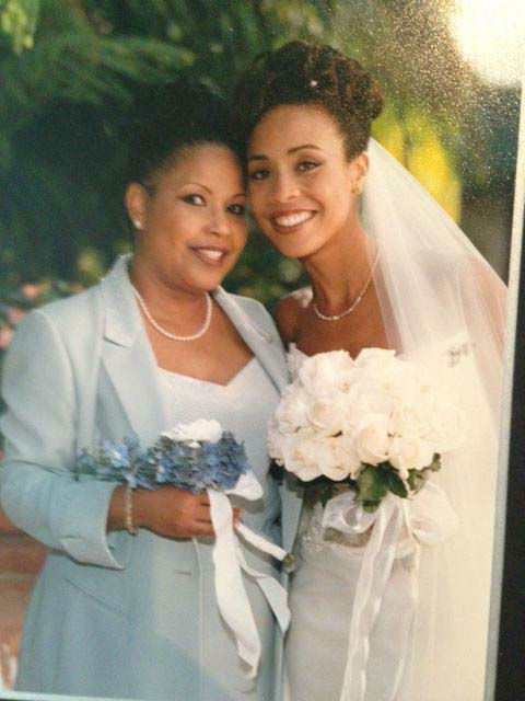 "<div class=""meta image-caption""><div class=""origin-logo origin-image none""><span>none</span></div><span class=""caption-text"">Gina Gaston and her mom on her wedding day (KTRK Photo)</span></div>"