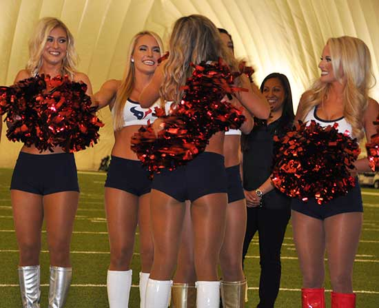 "<div class=""meta image-caption""><div class=""origin-logo origin-image none""><span>none</span></div><span class=""caption-text"">Photos from the reveal of the 2016 Houston Texans cheerleaders squad, Monday, April 25, 2016</span></div>"