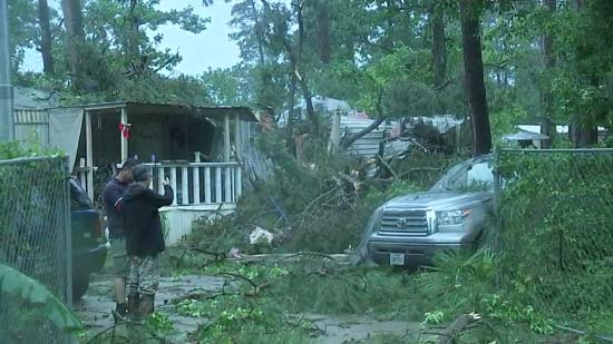 <div class='meta'><div class='origin-logo' data-origin='KTRK'></div><span class='caption-text' data-credit=''>Storm damage seen across the Houston area following a round of severe storms on April 27, 2016.</span></div>