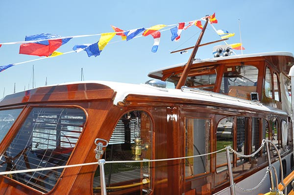<div class='meta'><div class='origin-logo' data-origin='none'></div><span class='caption-text' data-credit=''>Vintage boats and cars on display at the 22nd Annual Keels and Wheels Concours D'Elegance, May 6, 2017 at Lakewood Yacht Club in Seabrook, Texas.</span></div>