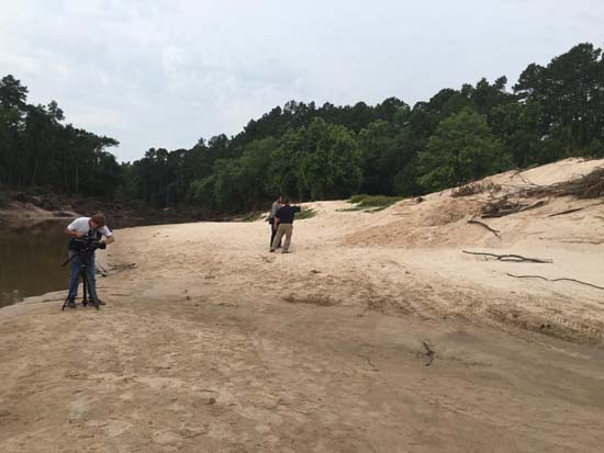 <div class='meta'><div class='origin-logo' data-origin='KTRK'></div><span class='caption-text' data-credit='KTRK'>A man is dead after the tunnel he was digging in a sand dune collapsed on him at a Spring-area park.</span></div>
