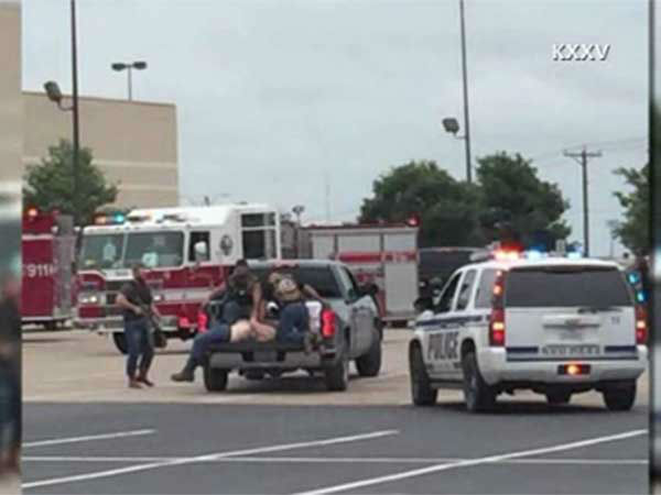 <div class='meta'><div class='origin-logo' data-origin='none'></div><span class='caption-text' data-credit=''>The Waco police department says there have been multiple injuries and fatalities in a shooting at a restaurant.</span></div>