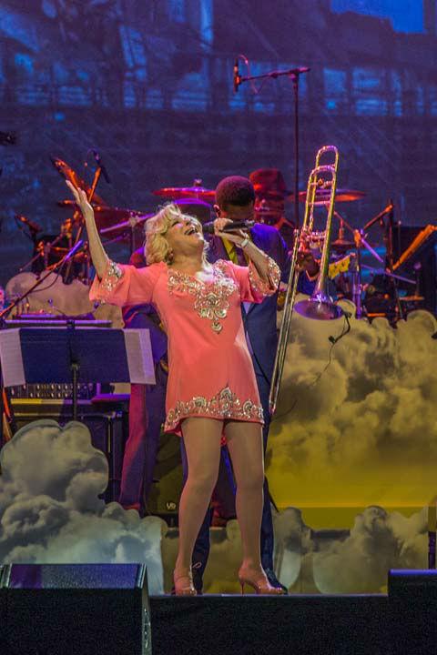 "<div class=""meta image-caption""><div class=""origin-logo origin-image none""><span>none</span></div><span class=""caption-text"">The Divine Miss M's Divine Intervention show was in town Monday night.  (KTRK Photo)</span></div>"