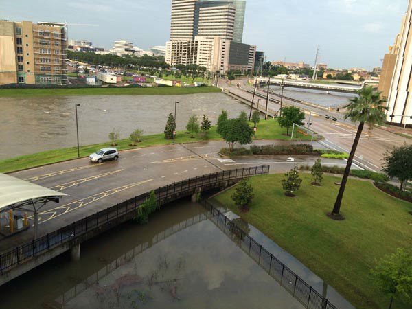 <div class='meta'><div class='origin-logo' data-origin='none'></div><span class='caption-text' data-credit='KTRK Photo'>Eyewitness News viewers sent these photos of flooding across the city of Houston</span></div>