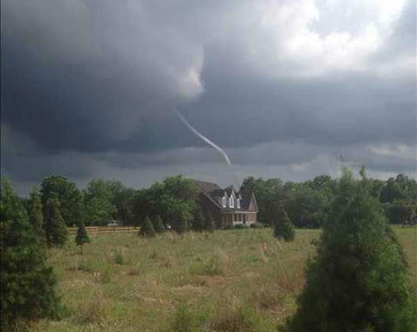 These are photos sent in by viewers.  If you have photos or videos, send them to us at news@abc13.com <span class=meta>Photo/iWitness Reports</span>
