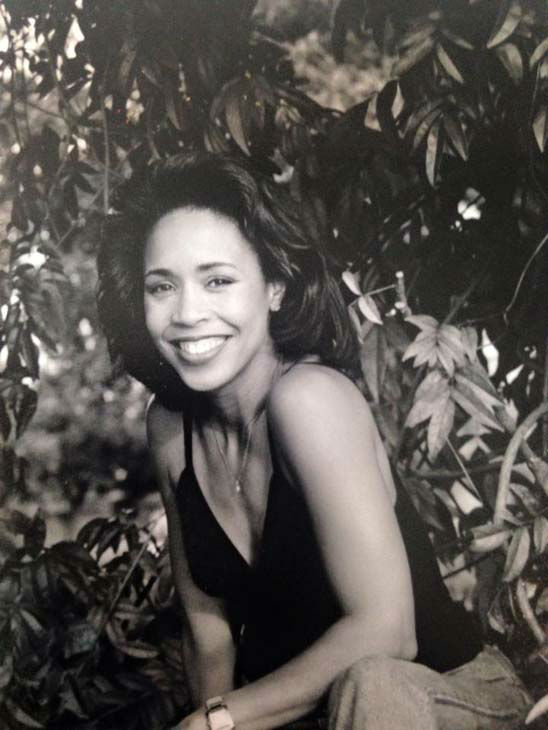 "<div class=""meta image-caption""><div class=""origin-logo origin-image none""><span>none</span></div><span class=""caption-text"">Gina Gaston hasn't aged, but we promise this is a throwback photo! (KTRK Photo)</span></div>"