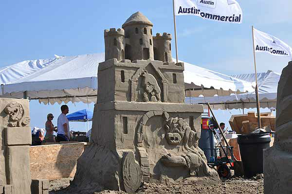 Best Sandcastle Building Tools
