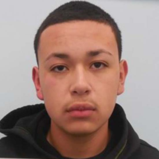 """<div class=""""meta image-caption""""><div class=""""origin-logo origin-image ktrk""""><span>KTRK</span></div><span class=""""caption-text"""">Carlos Daniel Vera-Garcia, aggravated assault with a deadly weapon (Montgomery County Sheriff's Office)</span></div>"""
