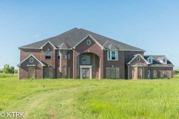<div class='meta'><div class='origin-logo' data-origin='none'></div><span class='caption-text' data-credit='KTRK Photo'>This 60,175 sq ft brick home, located on 2354 County Road 59, is now on the market</span></div>