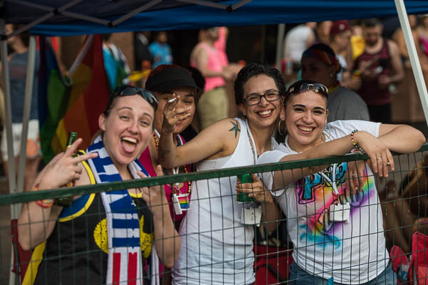 <div class='meta'><div class='origin-logo' data-origin='none'></div><span class='caption-text' data-credit='David Mackey'>Photos from the Houston Pride Festival and Parade, Saturday, June 25, 2016</span></div>