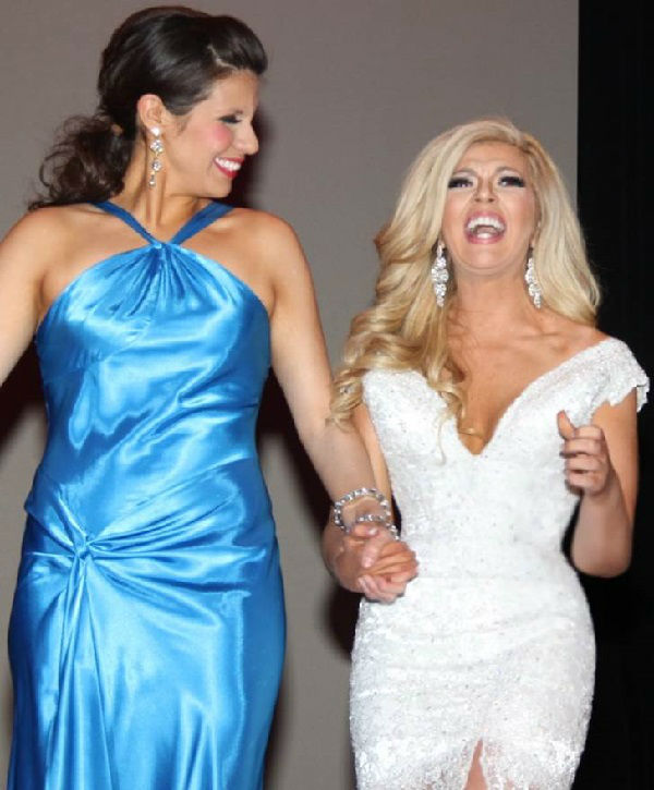 From overweight teen to pageant queen - meet the Houston woman who ...