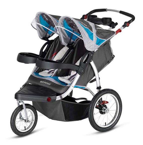 """<div class=""""meta image-caption""""><div class=""""origin-logo origin-image ktrk""""><span>KTRK</span></div><span class=""""caption-text"""">The Consumer Product Safety Commission says these strollers are being recalled because the front wheel can become loose and detach, leading to a potential crash or fall.</span></div>"""