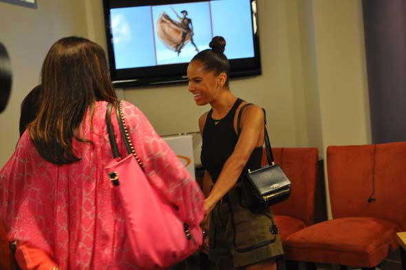 "<div class=""meta image-caption""><div class=""origin-logo origin-image none""><span>none</span></div><span class=""caption-text"">Dozens of young girls packed the Kingdom Buildings Center in South Houston to see the first black Principal Dancer in the American Ballet Theater. (KTRK Photo)</span></div>"