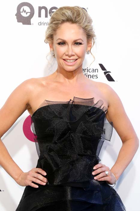 <div class='meta'><div class='origin-logo' data-origin='AP'></div><span class='caption-text' data-credit='Rich Fury/Invision/AP'>Kym Johnson arrives at the 2016 Elton John AIDS Foundation Oscar Viewing Party at West Hollywood Park</span></div>