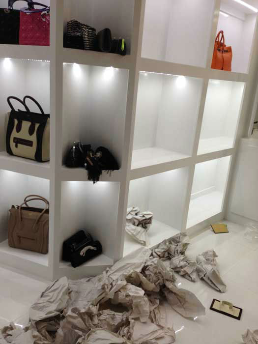 <div class='meta'><div class='origin-logo' data-origin='none'></div><span class='caption-text' data-credit='ABC Photo/ KTRK'>A look inside the 3,000 square-feet designer closet after it was ransacked</span></div>