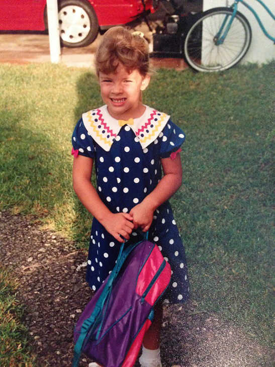 "<div class=""meta image-caption""><div class=""origin-logo origin-image none""><span>none</span></div><span class=""caption-text"">Kaitlin McCulley when she was a cute kindergartener! (KTRK Photo)</span></div>"