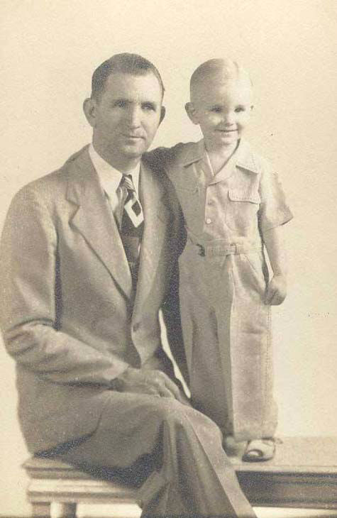 "<div class=""meta image-caption""><div class=""origin-logo origin-image none""><span>none</span></div><span class=""caption-text"">Dave Ward and his father in 1942 (KTRK Photo)</span></div>"