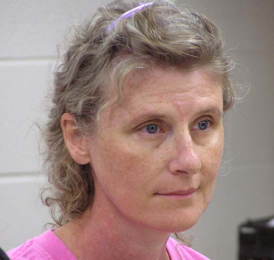 <div class='meta'><div class='origin-logo' data-origin='AP'></div><span class='caption-text' data-credit='AP Photo/Joe Kafka'>Debra Jenner-Tyler was convicted of second-degree murder in the 1987 slaying of her 3-year-old daughter.</span></div>