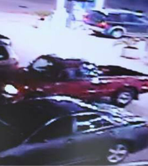 <div class='meta'><div class='origin-logo' data-origin='none'></div><span class='caption-text' data-credit=''>Surveillance video screen grab of suspect's pickup</span></div>