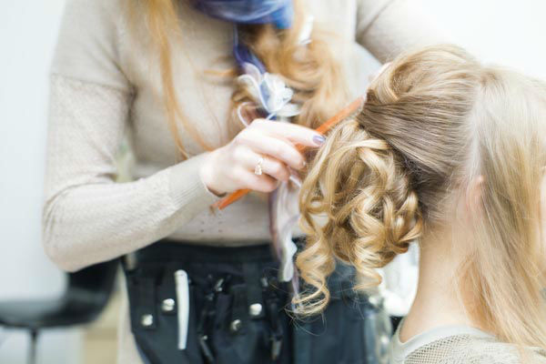 <div class='meta'><div class='origin-logo' data-origin='none'></div><span class='caption-text' data-credit='Shutterstock'>HB 104 allows for hairdressers to legally work on site at weddings or other functions away from their salons</span></div>