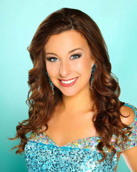 "<div class=""meta image-caption""><div class=""origin-logo origin-image none""><span>none</span></div><span class=""caption-text"">Miss North Dakota Delanie Wiedrich's platform is ""Beyond the B Word: A New Stance on Bullying"" (2016 Miss America Competition)</span></div>"