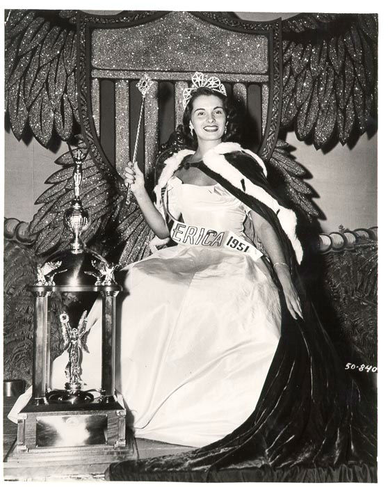 "<div class=""meta image-caption""><div class=""origin-logo origin-image none""><span>none</span></div><span class=""caption-text"">1951 - Yolande Betbeze - Mobile, AL   (Photo/Miss America Organization)</span></div>"