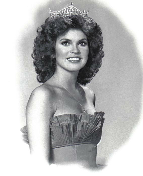 "<div class=""meta image-caption""><div class=""origin-logo origin-image none""><span>none</span></div><span class=""caption-text"">1982 - Elizabeth Ward - Russellville, AR  (Photo/Miss America Organization)</span></div>"