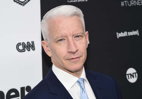 """<div class=""""meta image-caption""""><div class=""""origin-logo origin-image ap""""><span>AP</span></div><span class=""""caption-text"""">The second presidential debate will be co-hosted by ABC News chief Martha Raddatz and CNN anchor Anderson Cooper (Evan Agostini/Invision/AP)</span></div>"""
