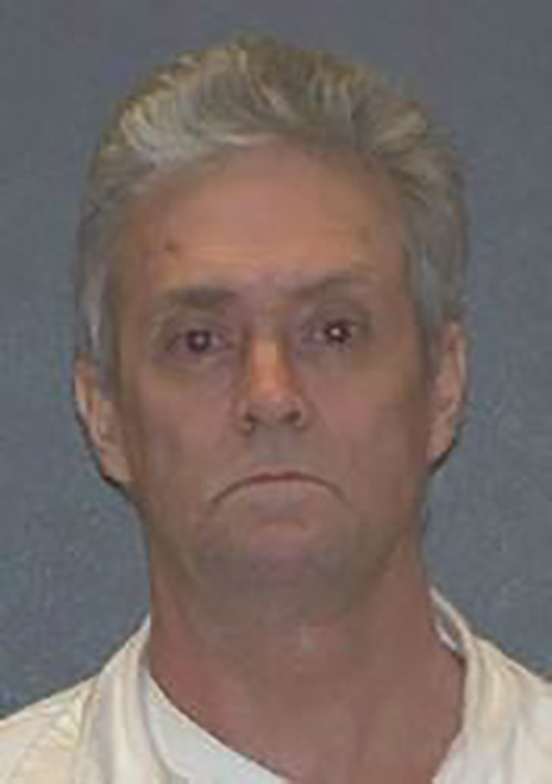 <div class='meta'><div class='origin-logo' data-origin='KTRK'></div><span class='caption-text' data-credit='Texas Department of Criminal Justice'>Charles Lawrence Howard, DWI</span></div>