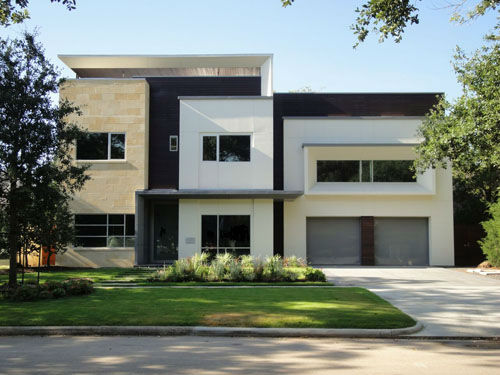 Cool spaces 2015 houston modern home tour for Houston contemporary homes