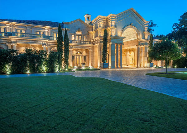 Check Out Houston S Most Expensive Home On The Market